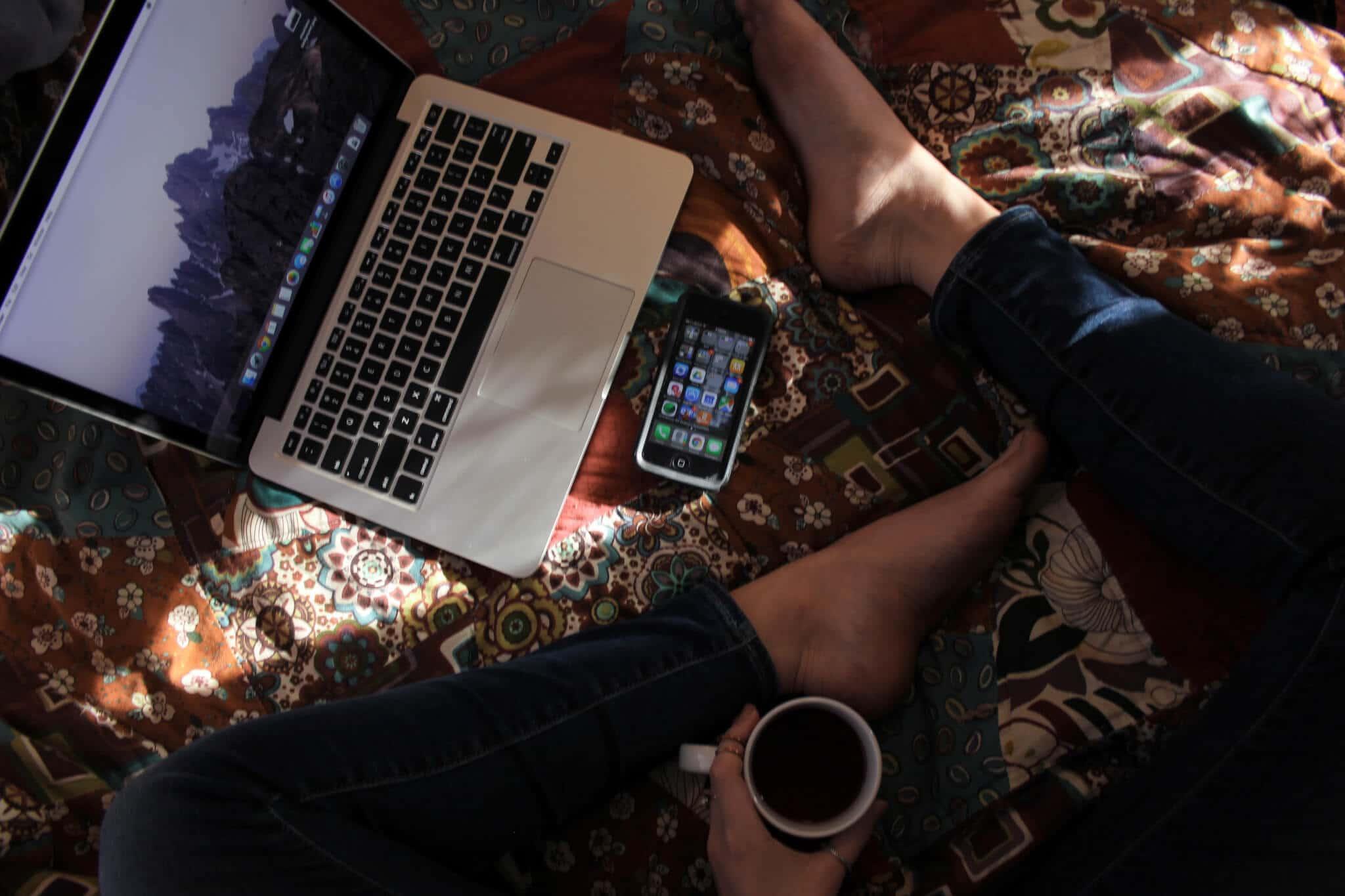 Flexible working: productive or destructive? 1