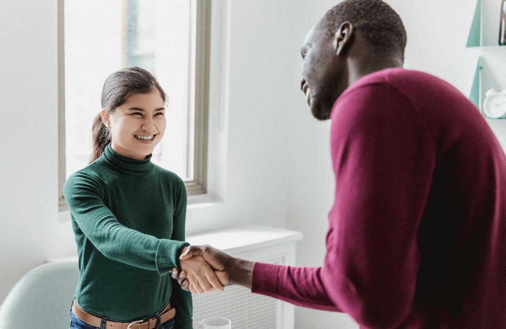 Features to help you hire with confidence 2