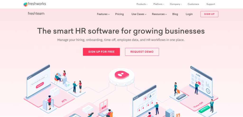 How to choose the best recruiting software 1