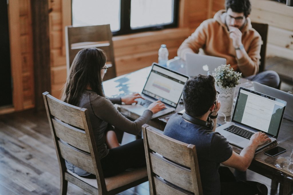 Design a recruitment process to predict job performance 1