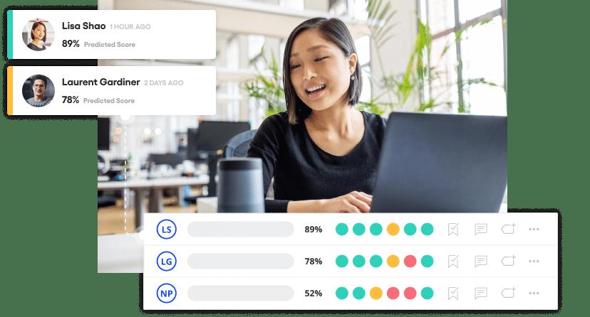 Vervoe's online technical interview platform
