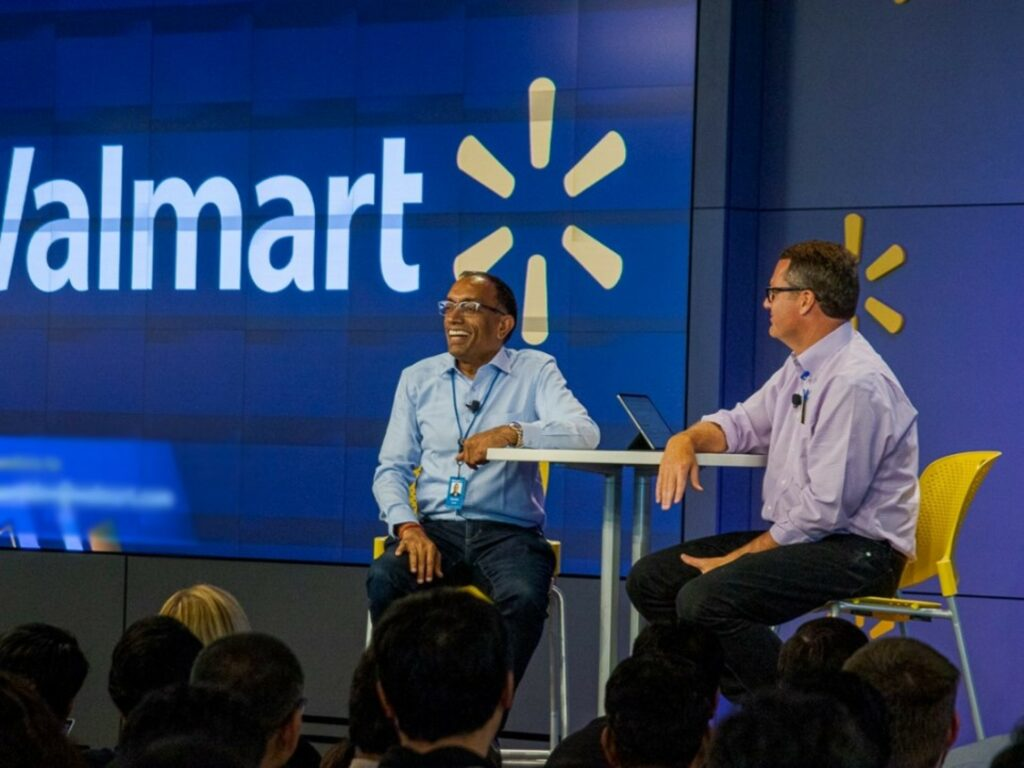 Walmart inclusive leadership expectations one of the most diverse companies in the country.