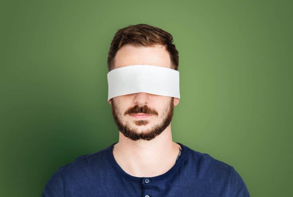 Blind hiring guide