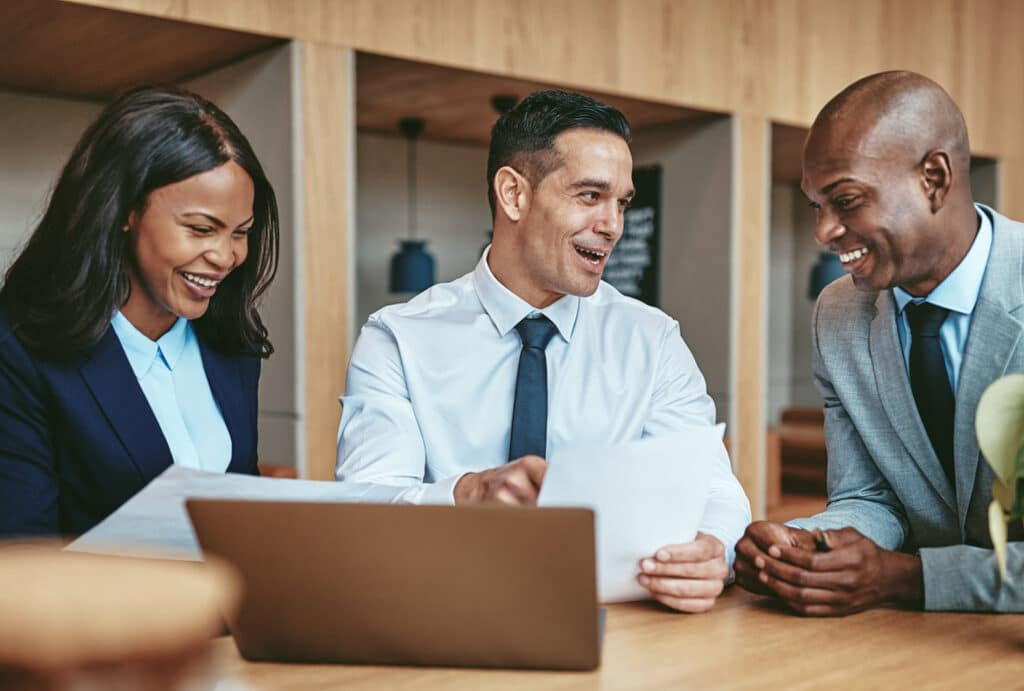 Benefits of diversity in the workplace