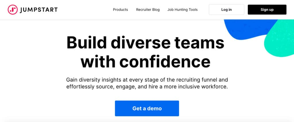 Top 12 diversity recruiting tools you need in 2021 8