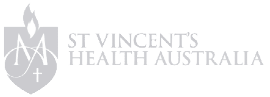 Vervoe customer st vincent's health australia logo