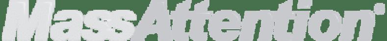 Vervoe customer mass attention logo