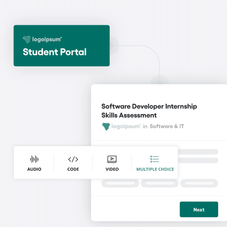 Seamless student experience