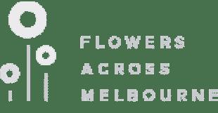 Vervoe customer flowers across melbourne logo