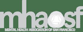 Vervoe customer mental health association san francisco logo