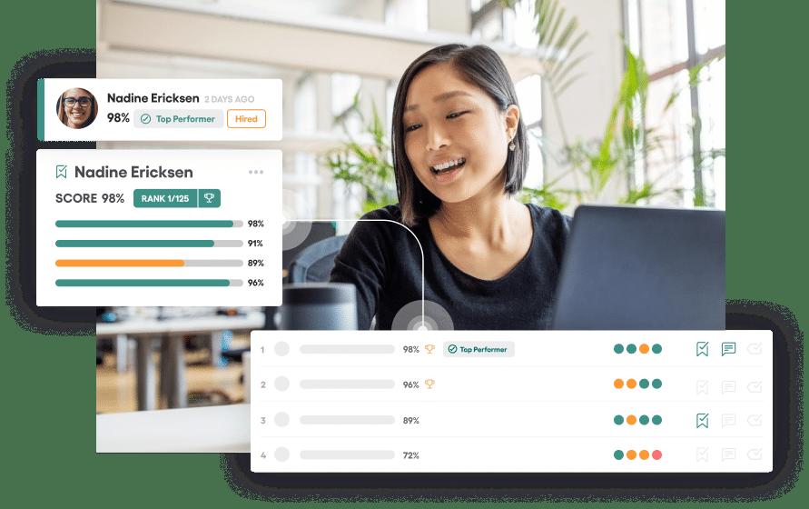 AI-Powered Skills Assessments