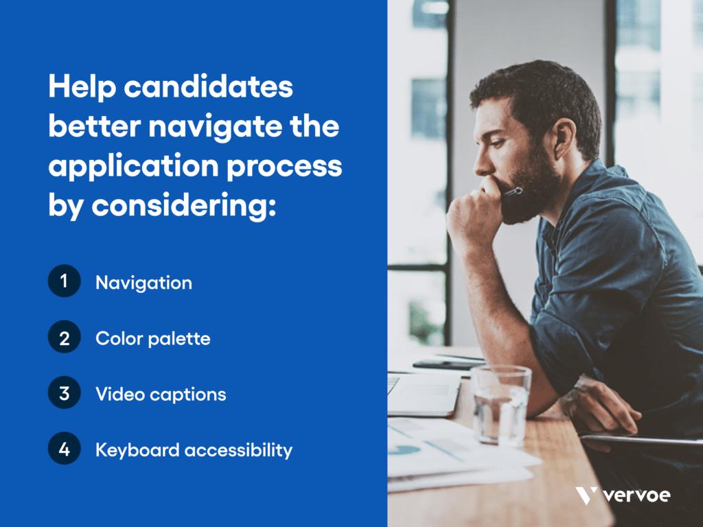 Inclusive hiring best practices
