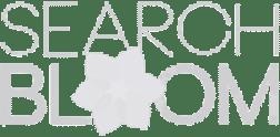 Vervoe customer search bloom logo