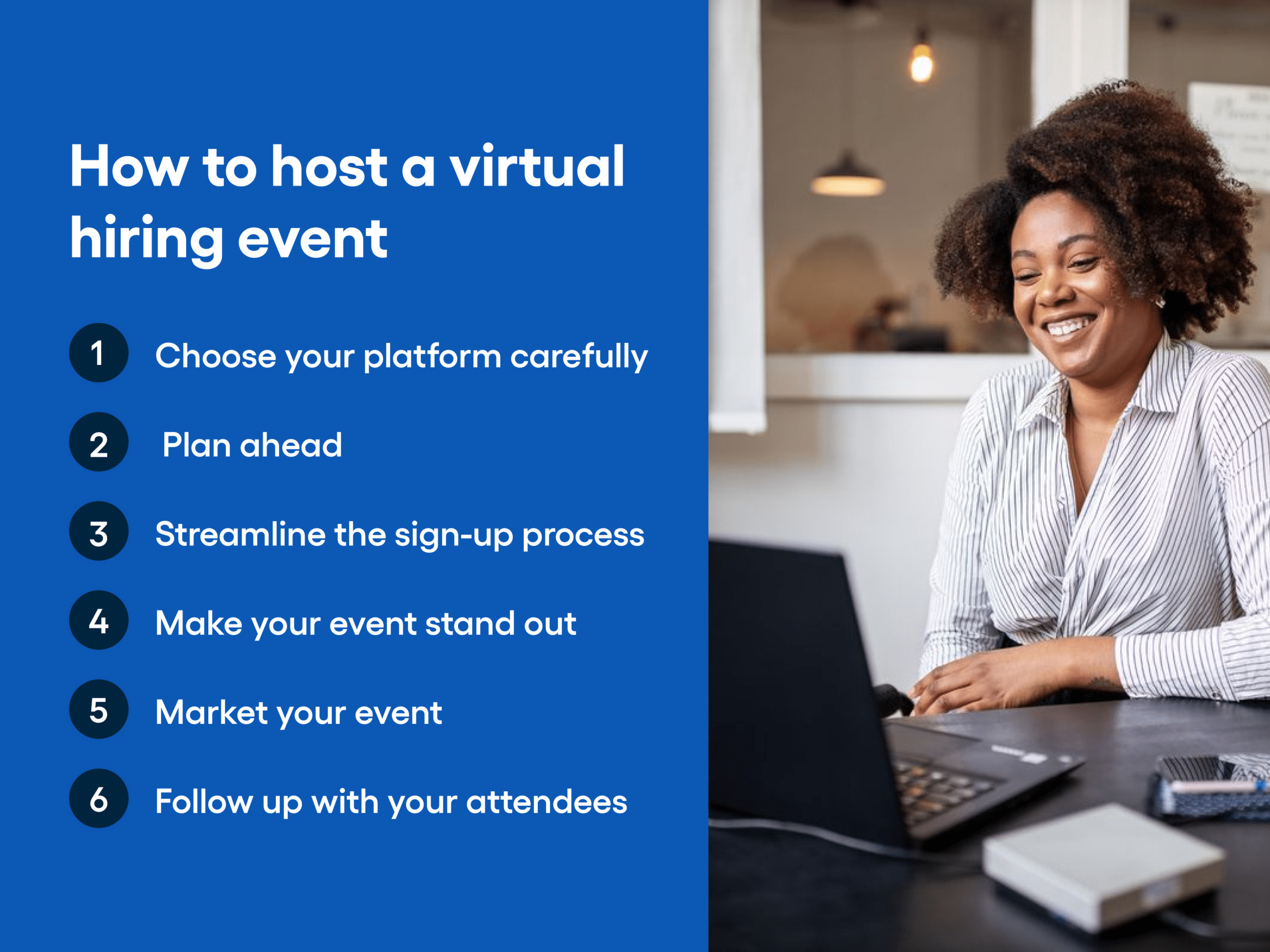 6 tips for great virtual hiring events 1