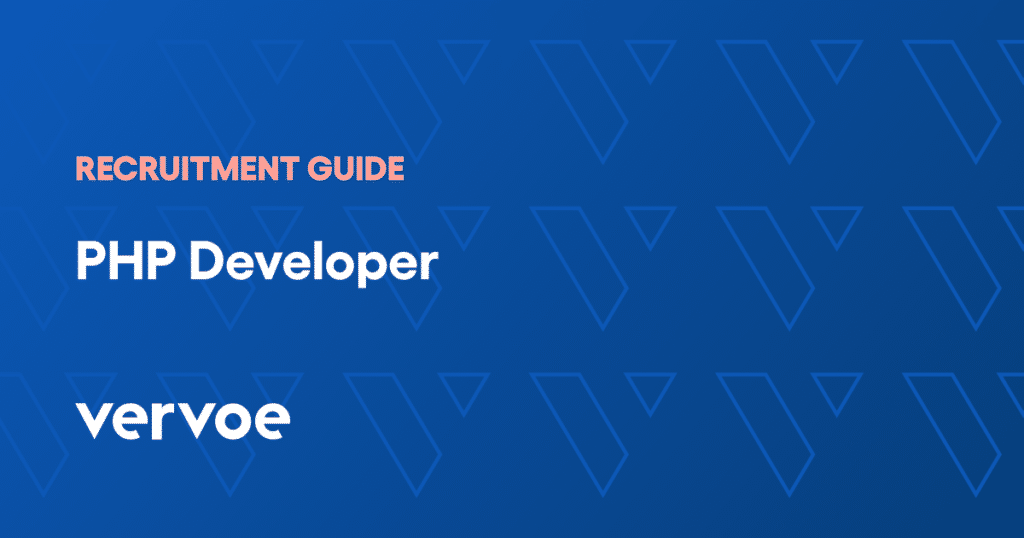 Php developer recruitment guide