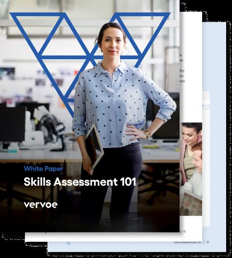 Skills assessment 101