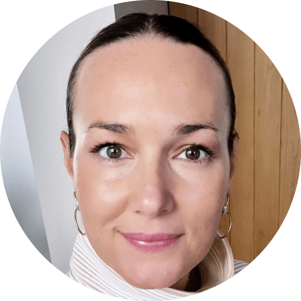 Headshot of Isa Notermans
