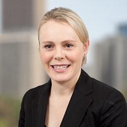 Headshot of Kate Tzavaras