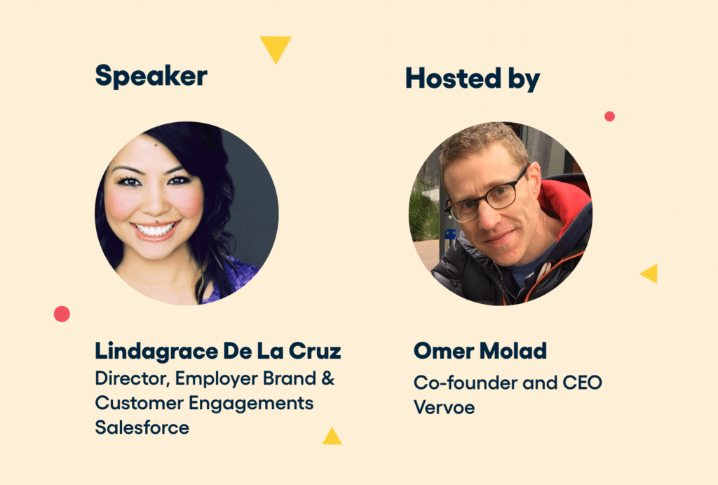 Building a strong employer brand
