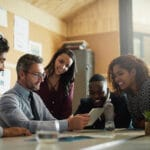 5 Extraordinary Benefits of Age Diversity in the Workplace