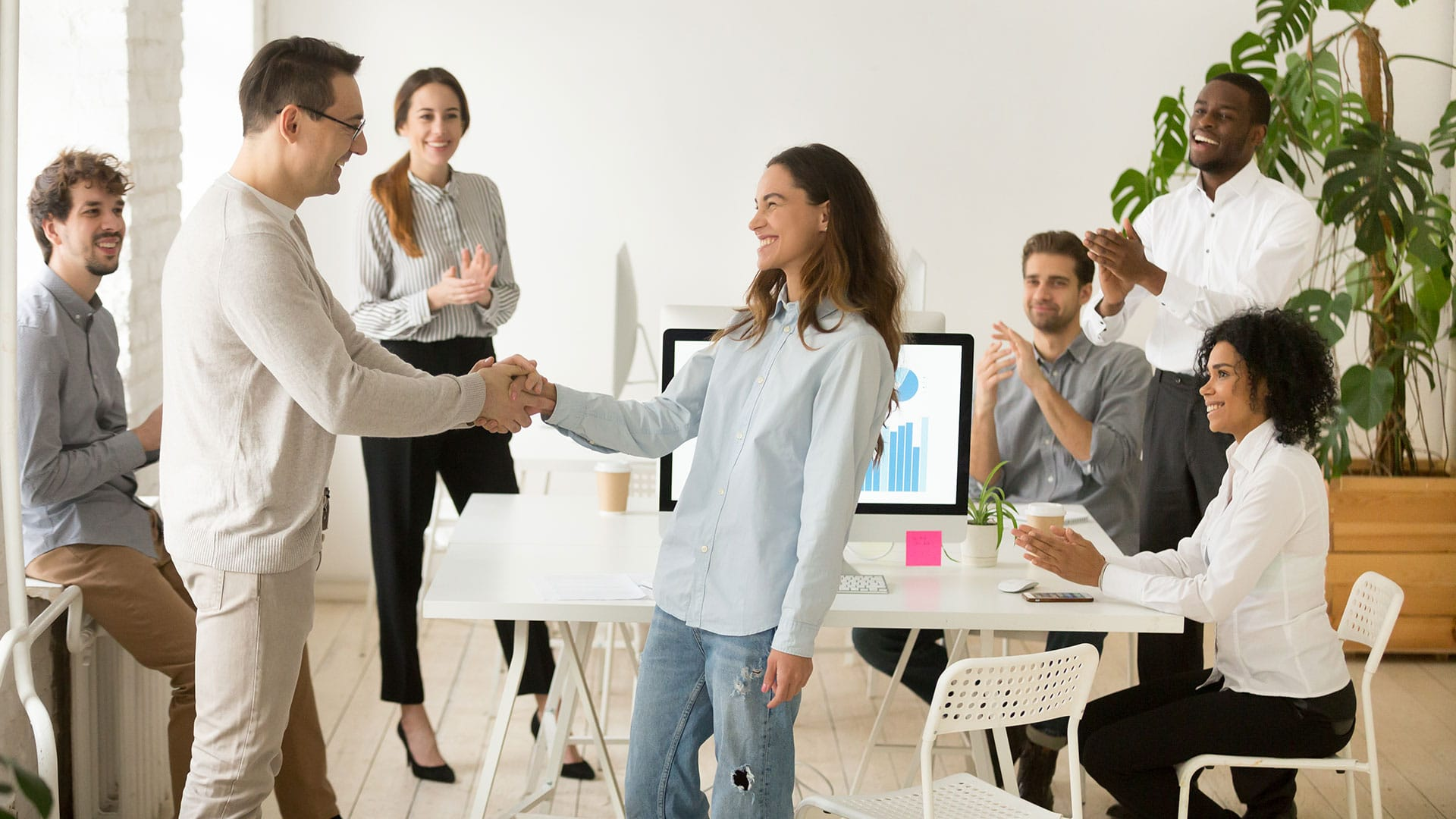 How hiring for person organization fit can improve profits and productivity 9