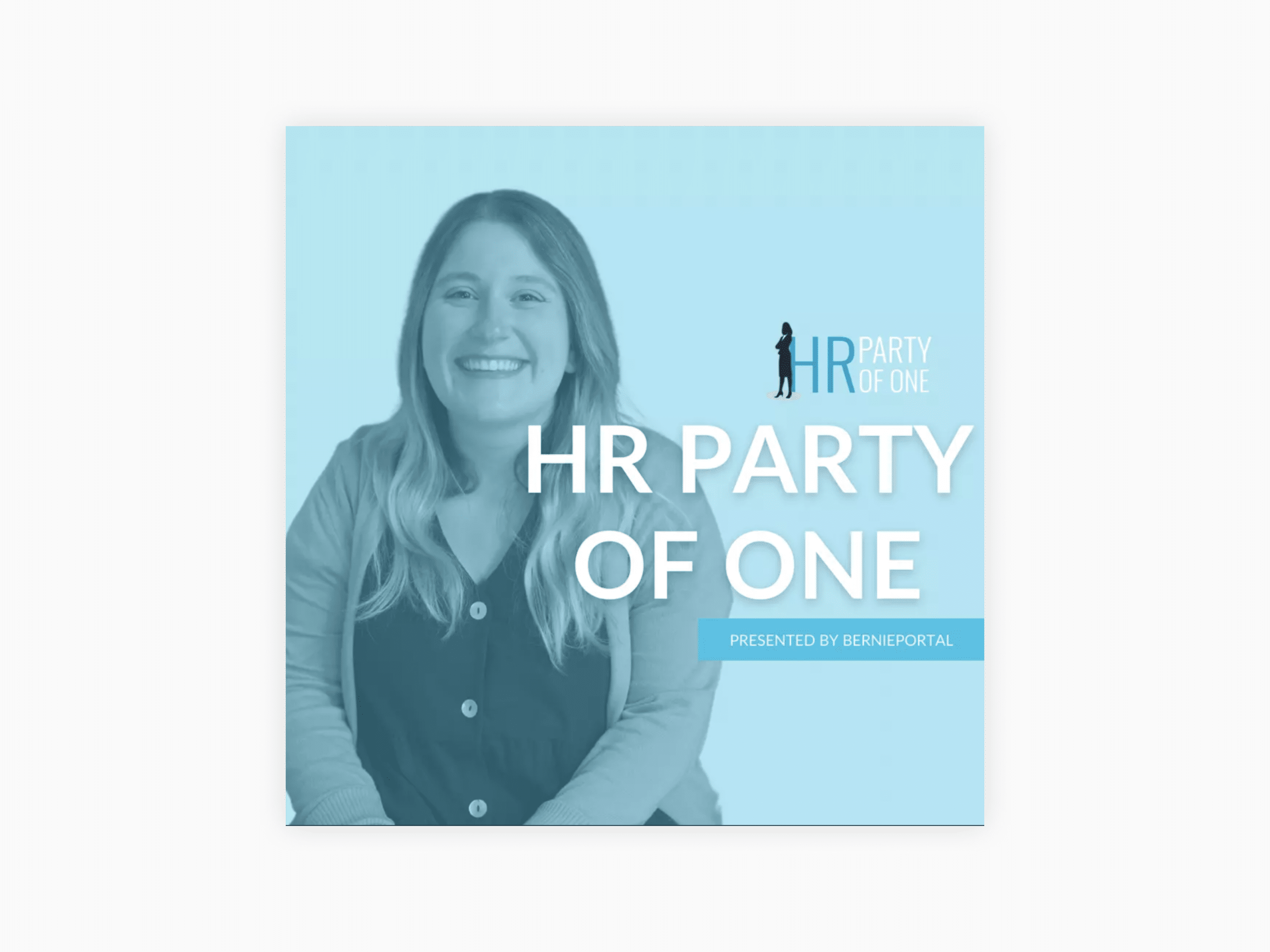 Cover art for hr party of one