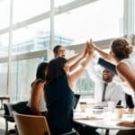 How Hiring for Person Organization Fit Can Improve Profits and Productivity