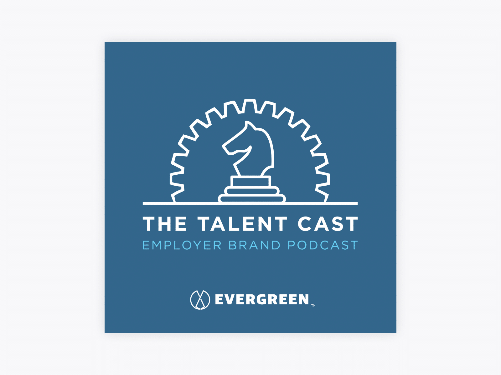 Cover art for the talent cast