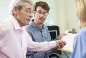 Feature image for Age Discrimination in the Workplace article